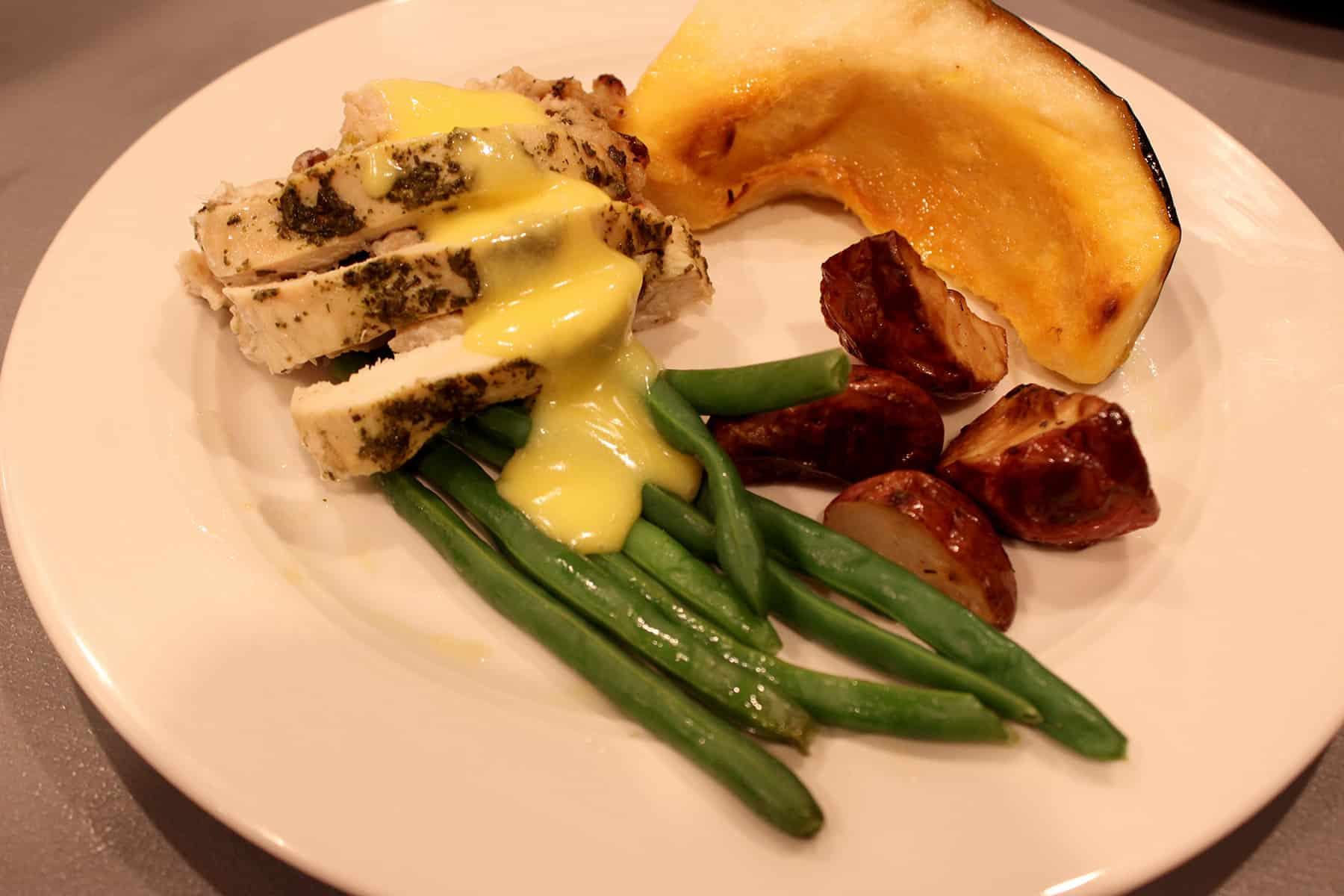 Nutritious Foods at Mennonite Village