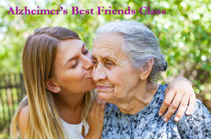 Alzheimers Best Friends Class at Mennonite Village