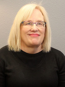 Beth Walls -Home Administrator