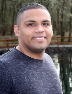 Daniel Salazar-Garcia, B.S.