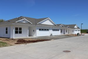 Independent Living homes Phase 7