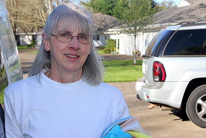 Meet Teresa Draper, Mennonite Village Housekeeping Supervisor